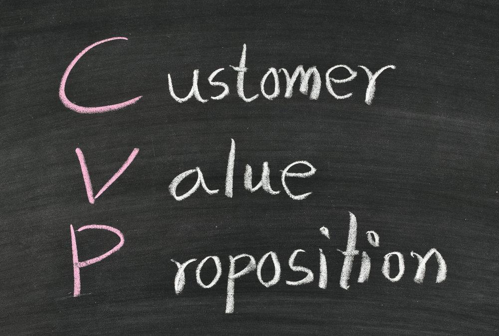 Creando un valor importante al cliente