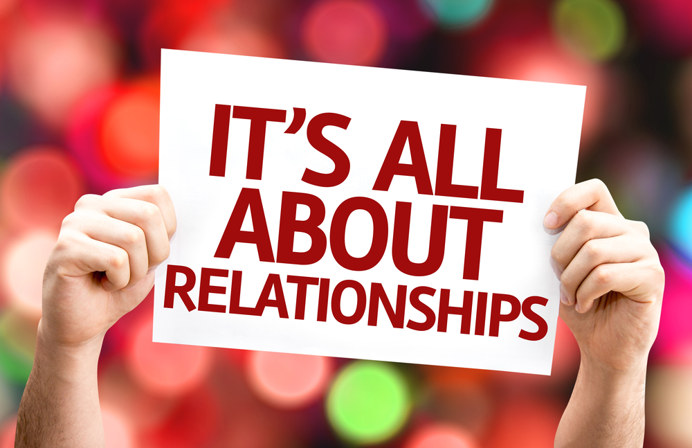 Marketing de relaciones dinámicas