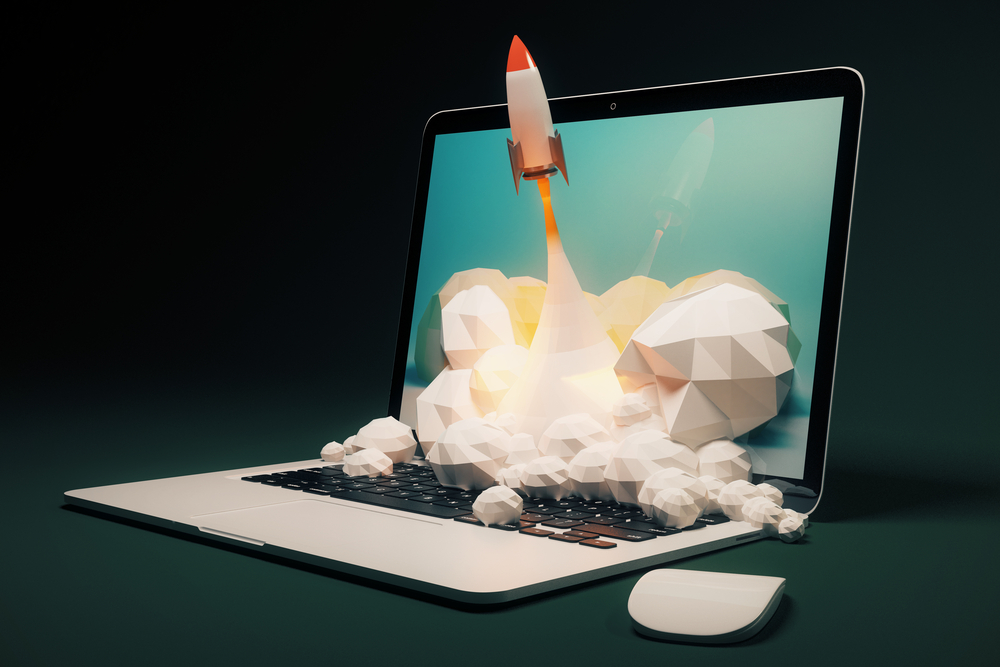 La revolución digital. ¿Porqué considera que esto puede generar un cambio disruptivo en el futuro?